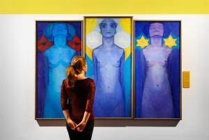 Evolutie in het AmsterdamMuseum