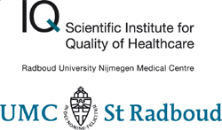 ProBeter - UMC St Radboud IQ Scientific Institute for Quality of Healthcare